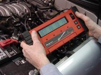 Free Check Engine Light Diagnostic Check